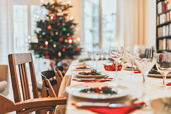 Article image for Grocery council shoots down Christmas food shortage suggestions