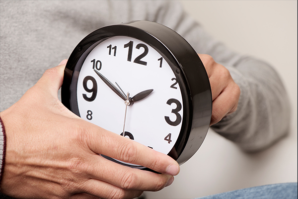 Article image for Why some health professionals want daylight saving cancelled