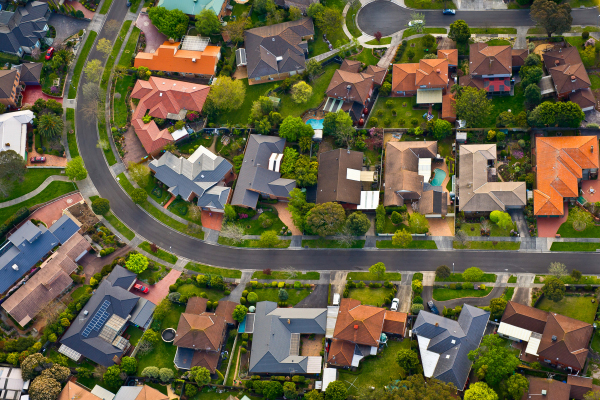 Article image for The Victorian suburbs where home buyers spent the most this year