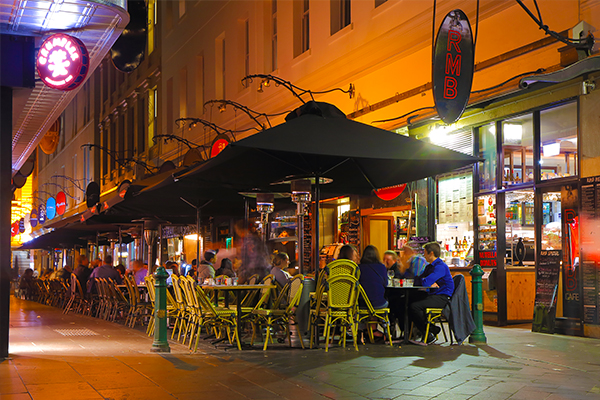 Article image for Melbourne's plan to revitalise the CBD after lockdown