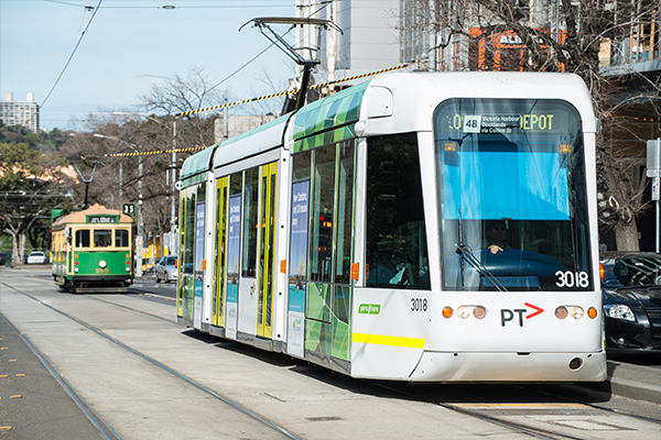 Article image for Tickets from $1.25: Plan to slash tram, bus and off-peak fares