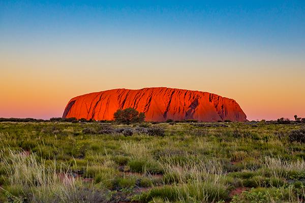Article image for Backlash over Google's 'bizarre' decision to delete virtual Uluru walk