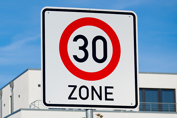 Article image for Melbourne needs to 'put pedestrians first' and drop CBD speed limits