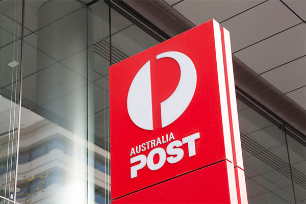'This whole year has been like Christmas': Australia Post's record-breaking December