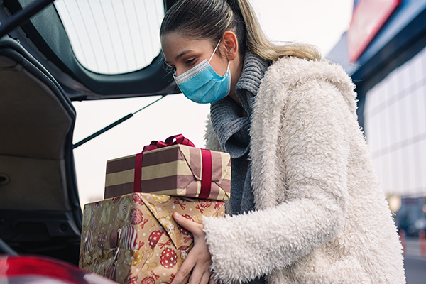 Article image for How the coronavirus is expected to change Christmas shopping