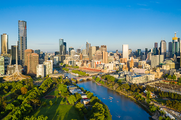 Article image for A quarter of Melburnians are considering moving elsewhere