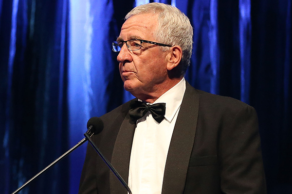 Mike Sheahan reflects on more than four decades of footy