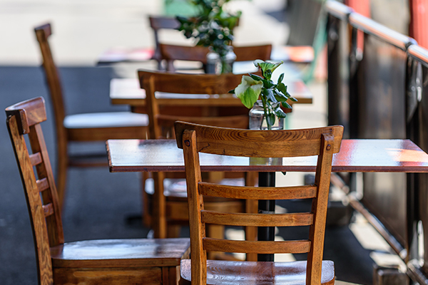 Article image for Victorian government announces key exemption for hospitality industry