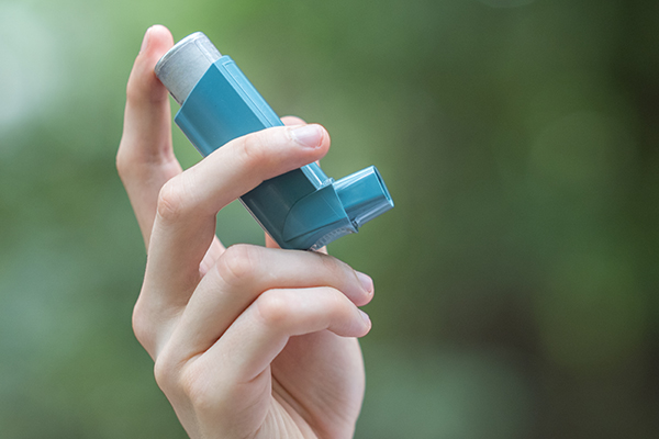 Article image for Thunderstorm asthma warning issued for parts of Victoria