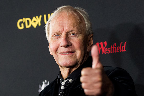 Article image for Paul Hogan on his career, his autobiography and being 'a real novelty' in the '80s