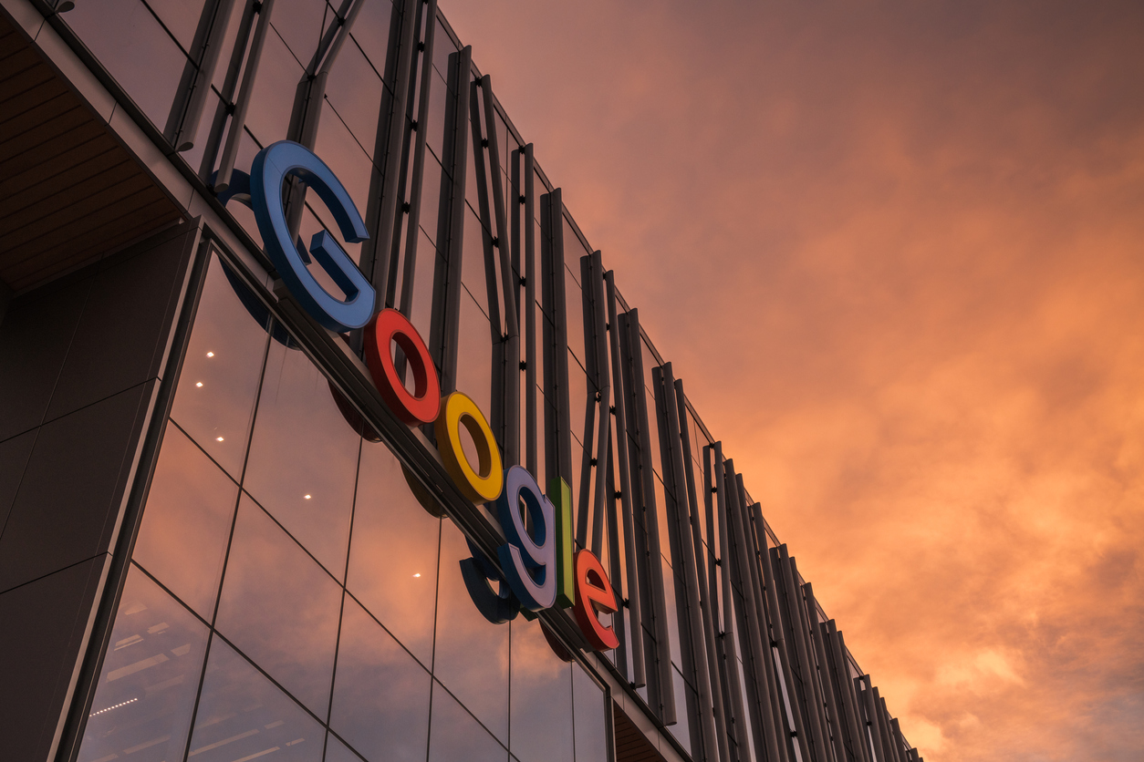 Google sued in 'one of the biggest antitrust cases' in decades