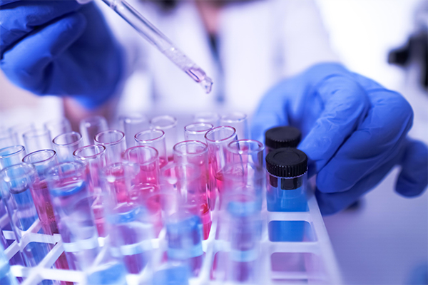 Article image for The 'great hope' for MND: Melbourne researchers make promising breakthrough