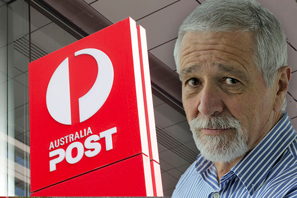 Article image for Neil Mitchell says the Australia Post CEO should go (but not because of the Cartier watch bonuses)