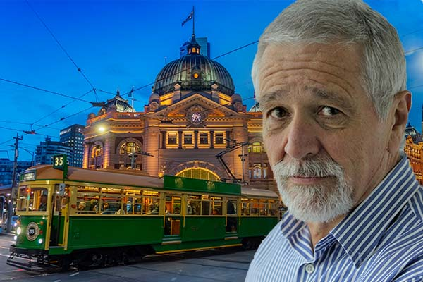 Article image for Neil Mitchell: Melbourne's mood has shifted and the Premier's messaging needs to change
