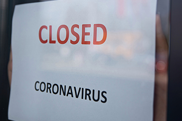Article image for Five suburbs issued COVID-19 warning after student tests positive