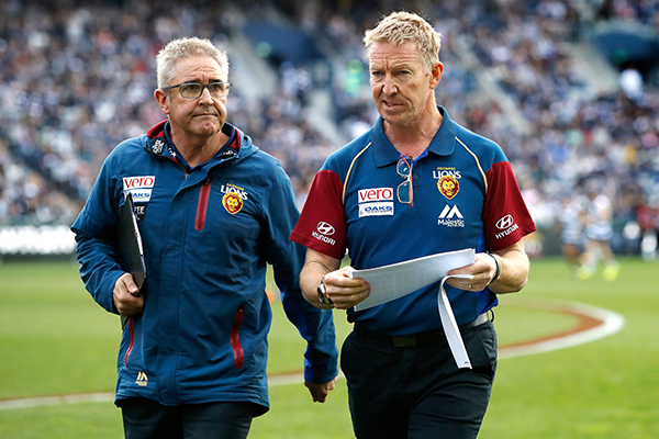 North Melbourne appoints new coach