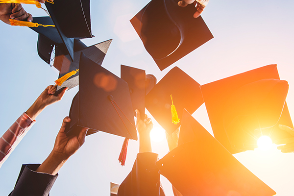 'Great news' as school graduations get the go-ahead in Victoria!