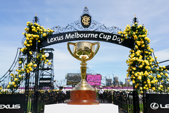 Article image for 'In 60 years it's a good a ride as I've seen': Lloyd Williams reflects on Melbourne Cup number seven