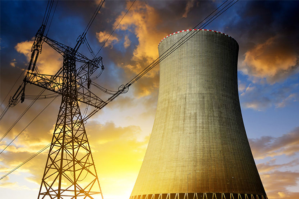 Nuclear energy needed to lower emissions and power bills