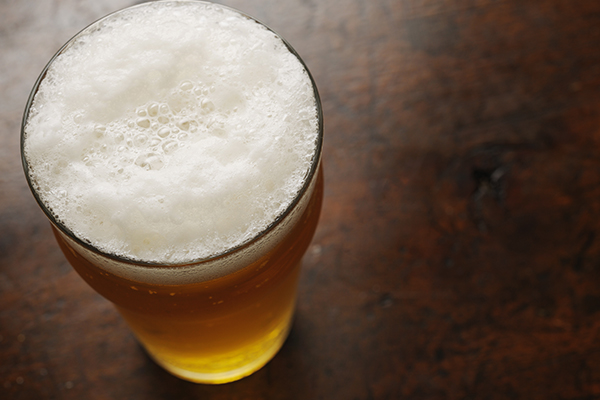 Article image for Pub Of The Week: Tony Leonard reviews The Cheeky Pint, Footscray
