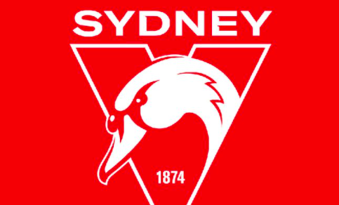Swans unveil logo revamp in 'a nod to South Melbourne' heritage