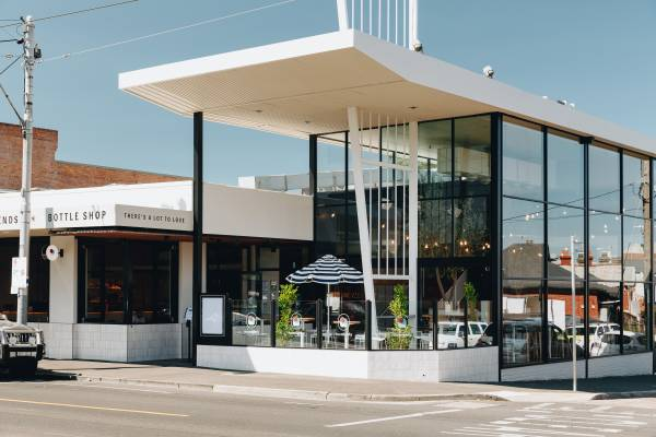 Article image for Kate's Week in Food: A 'mighty' new local + the Yarra Valley's open for business