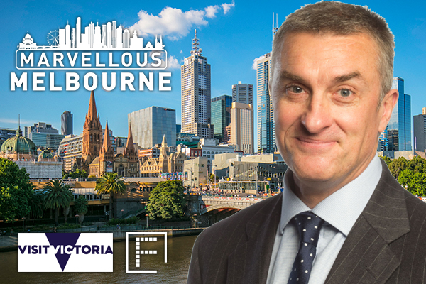 Article image for Marvellous Melbourne! The CBD is back open for business and needs your support!
