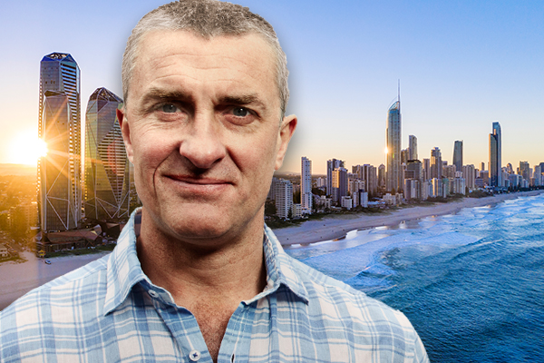 Article image for Why Tom Elliott won't be planning a Queensland holiday any time soon