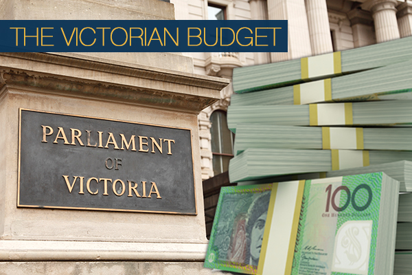 Article image for Government hands down Victorian Budget for 2020/21