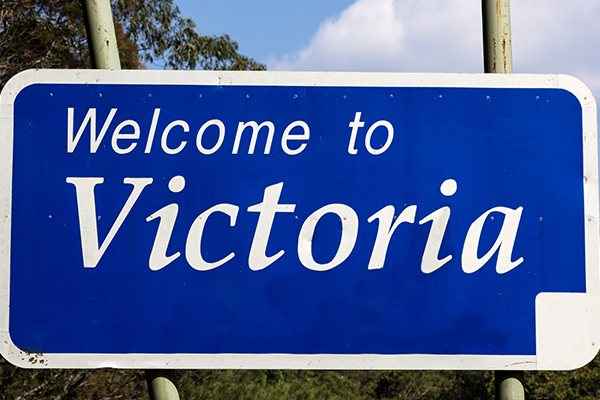 Article image for Victoria closes border to South Australia