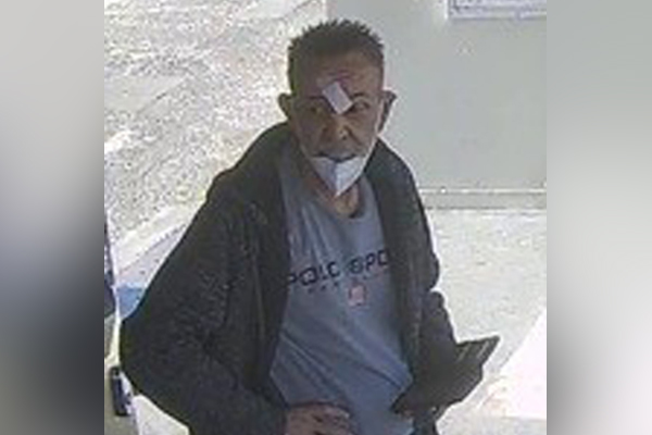 Article image for Search for sex attacker who assaulted a man at a train station in Melbourne's north
