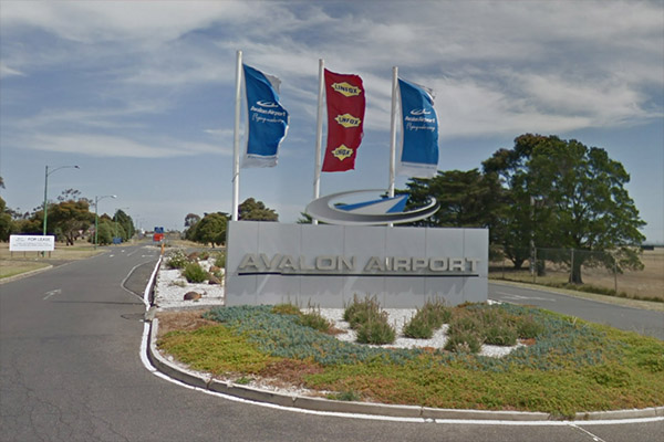 Article image for Avalon Airport's high tech plan to reduce COVID-19 risk