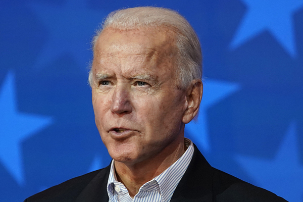 Article image for Joe Biden defeats Donald Trump to win the US election