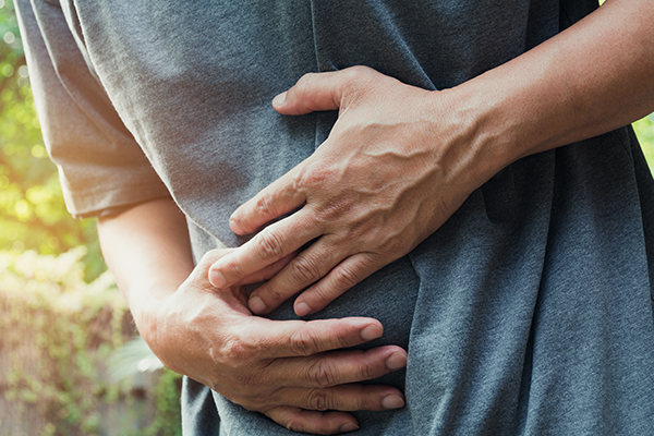 Article image for Why there's a push to lower the national bowel screening age