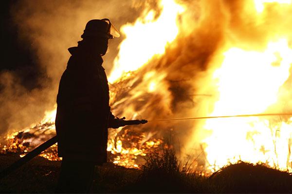 Deadly bushfire season one year on