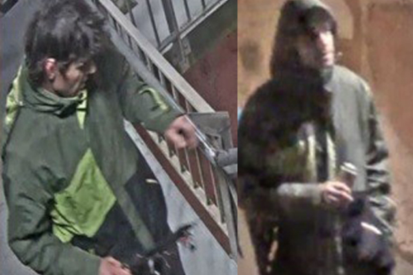 Article image for Search for man who headbutted security guard on the Mornington Peninsula