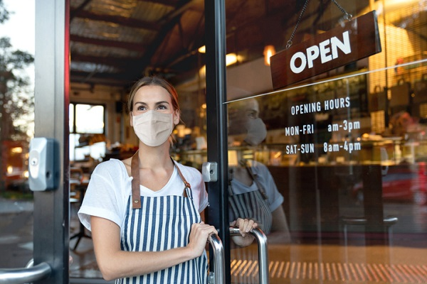 Jobs go begging as hospitality industry calls out for workers