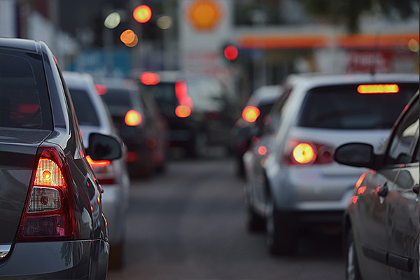 Why Melbourne's traffic may seem worse than ever (even though it's not)