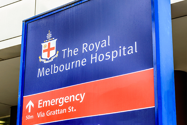Article image for Massive medical overhaul: State government unveils ambitious hospital plan