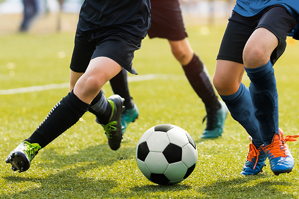 Article image for Fears junior soccer clubs will fold as Football Victoria demands fees for interrupted season