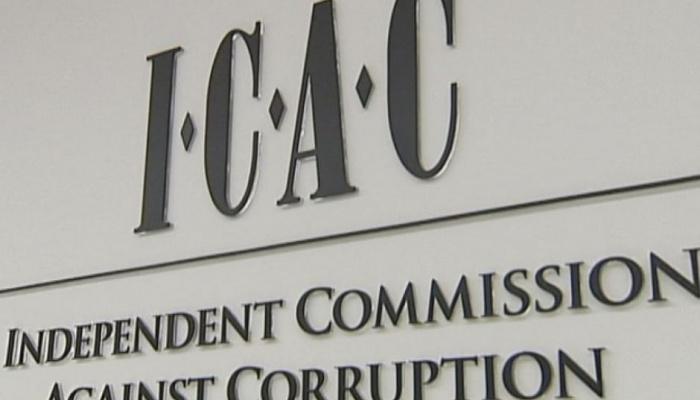 Public corruption commission hearings a 'disgrace'