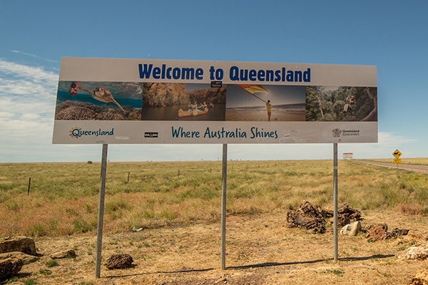 Article image for Queensland Premier announces when border will reopen to Victorians