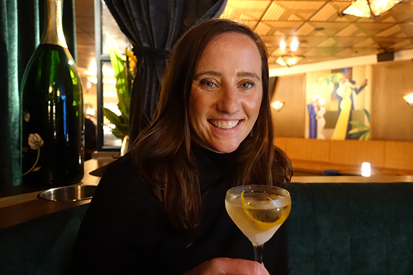 Article image for Kate reviews: Spotlight on Melbourne's city bars