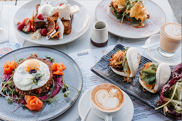 Kate reviews: A Bellarine Peninsula gem + the drink that's bound to be all the rage this summer