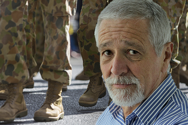 Article image for 'Don't turn on them': Neil Mitchell urges Australians not to repeat 'the Vietnam reaction'