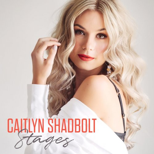 Caitlyn Shadbolt's new release hits the charts