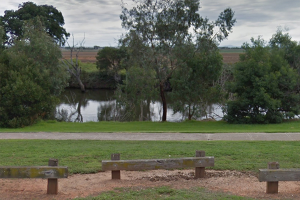 Article image for Werribee tragedy: Teenage boy found dead in river