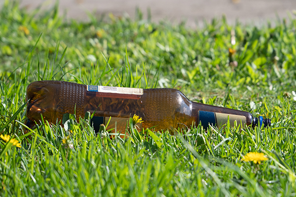 Article image for Council seriously considers permanent booze ban at popular park