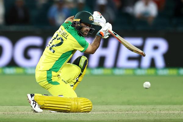 Article image for Australian cricket star Glenn Maxwell joins 3AW Breakfast!