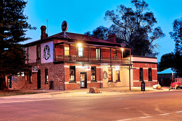 Article image for Pub Of The Week: Tony Leonard reviews the White Hart Hotel